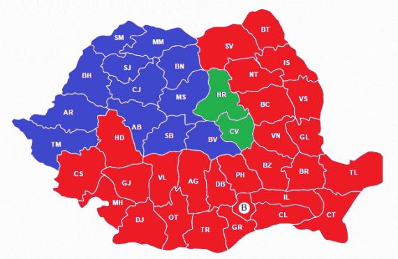 <b>ROMÂNII IMPOTRIVA ROMÂNILOR</b> &#8211; miza campaniei electorale? (video)/ &#8220;Elite&#8221; si gloata, idoli si maniheism oportunist