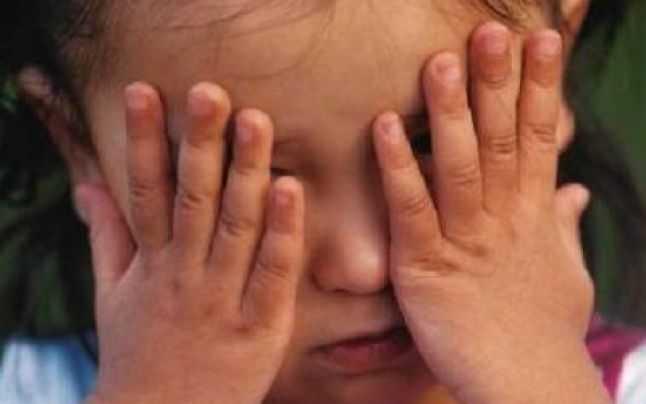 Fotografiile copiilor de pe reţelele de socializare