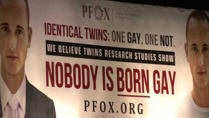 TOLERANTA DOAR PENTRU HOMOSEXUALI. Experiment social: cofetariile pentru homosexuali REFUZA comenzile pentru CUPLURILE NORMALE