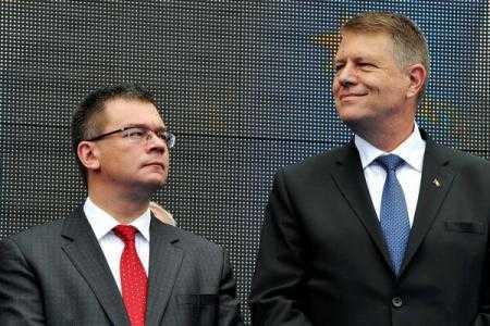 """MIHAI RAZVAN UNGUREANU – consilierul personal al lui Iohannis/ Sefa DNA spune ca e inspirata de CREDINTA ORTODOXA in """"cautarea dreptatii""""/ Vicepremierul Ungariei are un """"OPTIMISM MODERAT"""" cu privire la relatia cu IOHANNIS"""