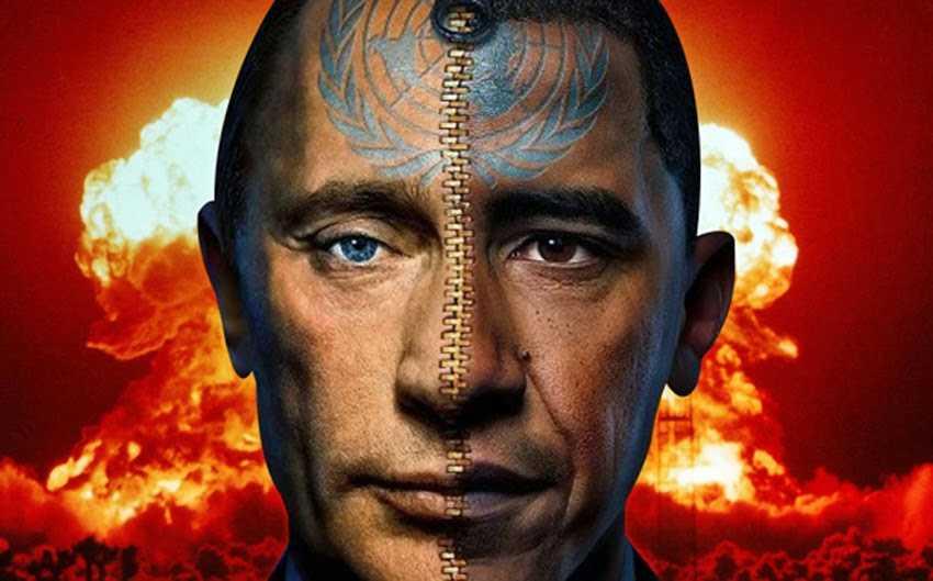 CU UN PAS MAI APROAPE DE MARELE RAZBOI? Ron Paul, fost candidat la presedintia SUA, desfiinteaza o rezolutie adoptata de Camera Reprezentantilor: <b>CONGRESUL AMERICAN &#8220;DECLARA RAZBOI&#8221; RUSIEI</b>