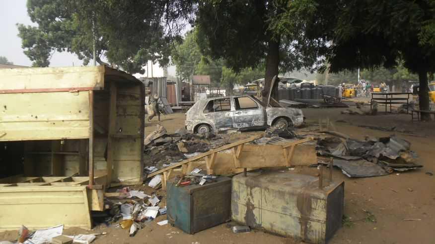 Nigeria massacre jan 12