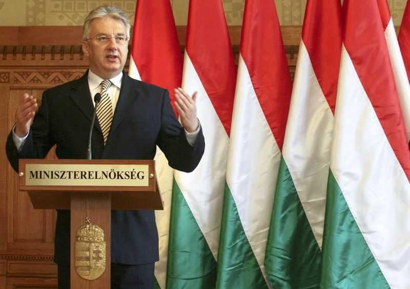 Vicepremierul Ungariei militeaza din nou pentru AUTONOMIA maghiarilor din Transilvania