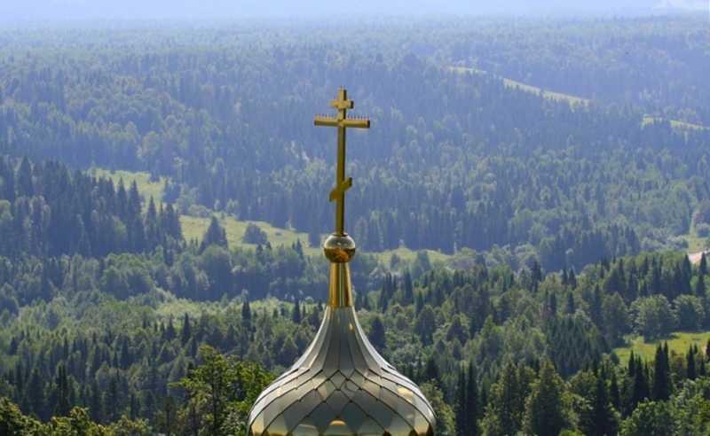 RAZBOIUL din Ucraina si BISERICA ORTODOXA