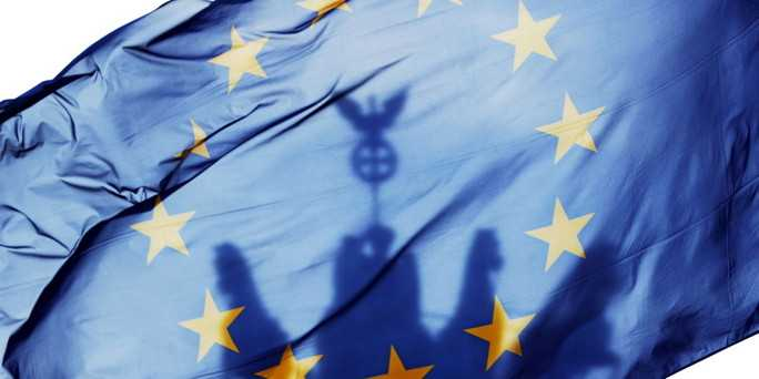 DEU Bundesrat Europa