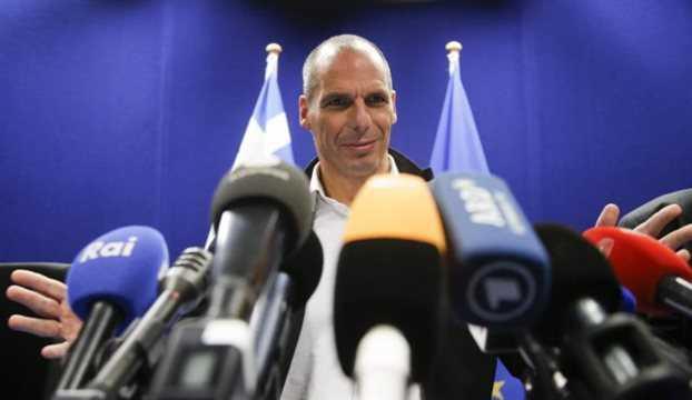 Grecia a incheiat acordul cu Eurogrupul. GERMANIA PRETINDE CA A UMILIT NOUL GUVERN, TSIPRAS & VAROUFAKIS REVENDICA VICTORIA