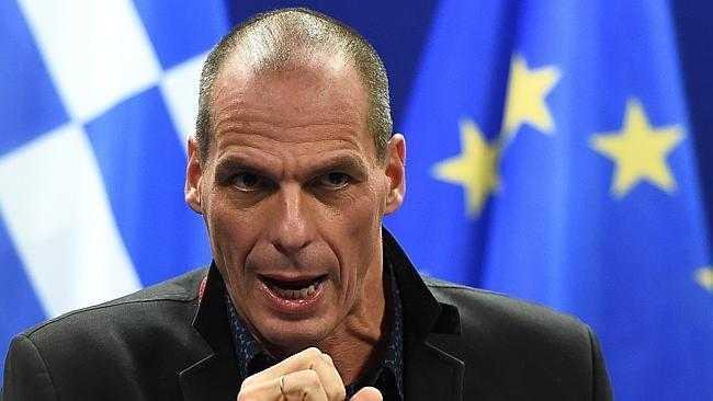 Zona Euro da ULTIMATUM Greciei/ CUM ISI UMILESC NATIUNEA SI CUM SE INJOSESC CONDUCATORII (TARILOR) MICI IN FATA FINANTEI GLOBALISTE. Iohannis – una dintre slugile prea-plecate – nu vorbeste decat cu strainatatea. Va fi GUVERNUL TSIPRAS un exemplu diferit?