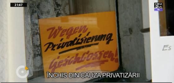 """GOANA DUPA AUR (documentar Video DIGIPEDIA). Cum a fost furata GERMANIA DE EST. Coruptia NU este o chestiune de """"GENE"""", ci de IMPREJURARI"""