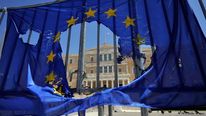 """Presiuni fara precedent asupra Greciei. """"CEA MAI NECOOPERANTA TARA"""", """"CAL MORT"""" – caracterizarile FMI si Germaniei facute noului guvern de la Atena"""