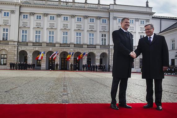 """ISLANDA NU VREA IN UE/ Acordul dintre UNGARIA si RUSIA, contestat de europeni/ VIZITA LUI IOHANNIS IN POLONIA. Visul """"Mitteleuropa"""" si realitatea lipsei de viziune a politicii externe romanesti/ Ce are turcul cu Tinutul Secuiesc?"""