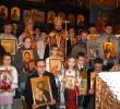 TIMPUL CERNERII, VREMEA MARTURISIRII/ PS Ignatie Mureseanul despre DESFIGURAREA CONSTIINTEI CRESTINE: <i>&#8220;Majoritarii sa se retraga in catacombe, iar minoritarii sa defileze in cetate&#8221;</i>/ PASTORALA SF. SINOD LA DUMINICA ORTODOXIEI (2015)