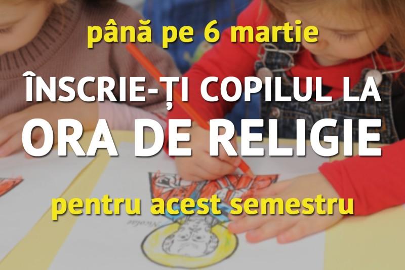 """Noi marturii pentru ora de religie (VIDEO)/ DISCRIMINAREA MAJORITATII CRESTINE SI REDUCEREA EI LA TACERE PRIN STIGMATIZARE/ Campanie anti-BOR in Gandul/ PS SILUAN, EPISCOPUL ITALIEI: <i>""""Nu ne ajunge pedeapsa comunismului?""""</i>"""