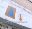 Autoritatile marcheaza cladirile care pot servi drept ADAPOST ANTIAERIAN (video)