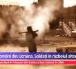 DIN ORORILE RAZBOIULUI DIN UCRAINA. Experientele cumplite ale romanilor implicati in razboiul altora (Reportaj <i>&#8220;DIN INTERIOR&#8221;</i> &#8211; VIDEO). <i>&#8220;Nu e razboiul romanilor, nu este nici al poporului ucrainean&#8221;</i>