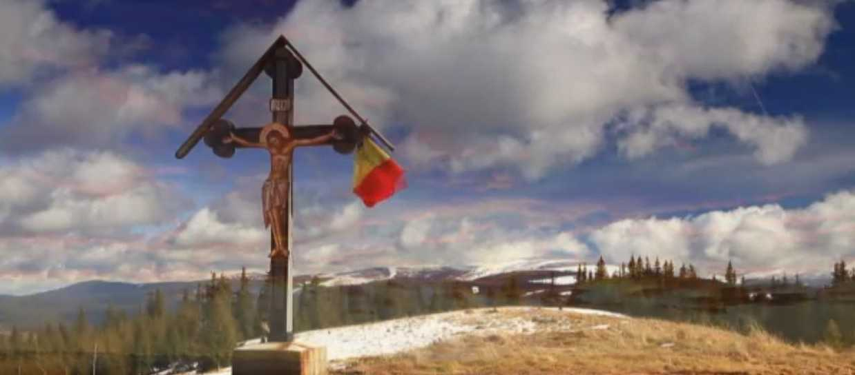 """<i>""""România, te iubesc""""</i> in FAMILIA DUHOVNICEASCA de la MĂNĂSTIREA OAŞA – """"MANASTIREA TINERILOR"""" <i>(video – I)</i>. Locul """"ceresc"""" al (re)gasirii sensului, pacii si valorilor traditionale pentru mii de tineri. PARINTELE SAVA, """"AMERICANUL"""", FOSTUL CATOLIC BOTEZAT IN ORTODOXIE: <i>""""Dumnezeu vorbeste la nivelul inimii""""</i>"""