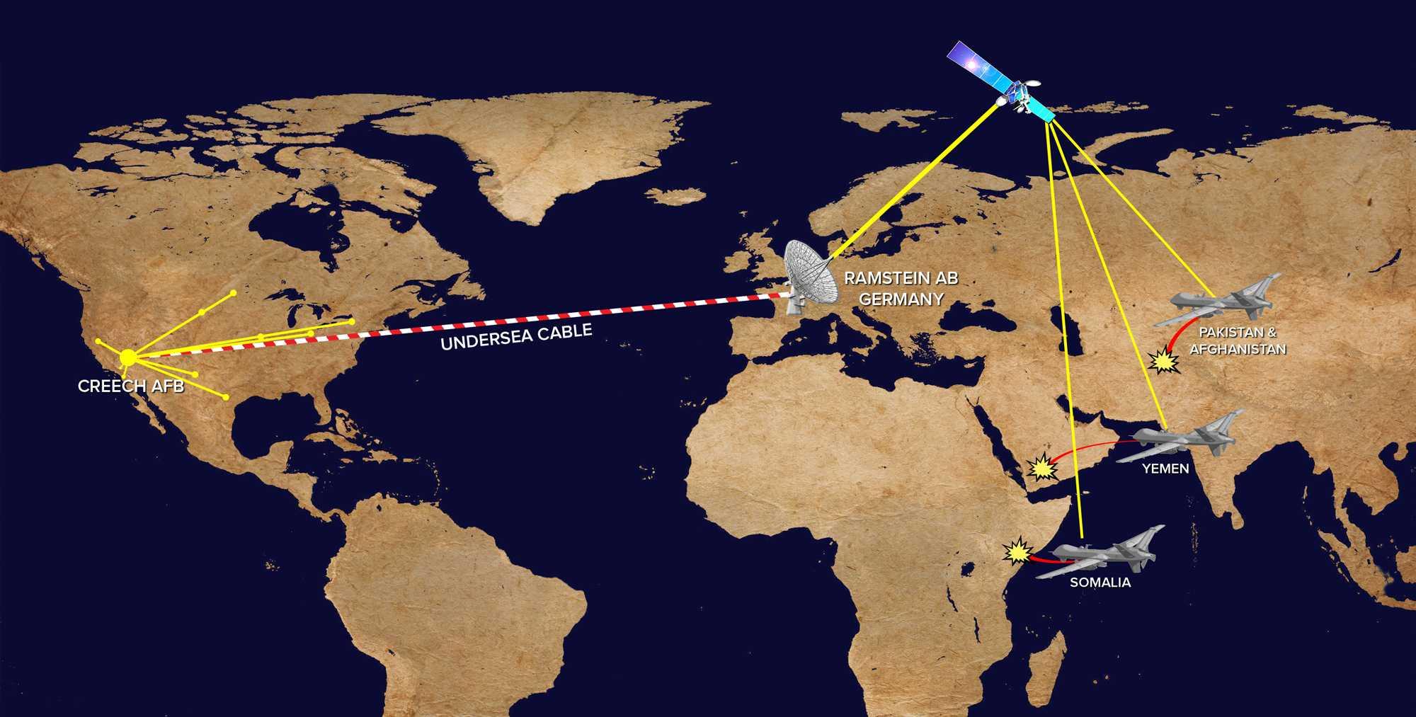 NOAM CHOMSKY: <i>&#8220;CEA MAI GRAVA CAMPANIE TERORISTA DIN LUME A FOST ORCHESTRATA LA WASHINGTON&#8221;</i> (Video)/ Scandal diplomatic? RAZBOIUL DRONELOR este condus din RAMSTEIN, baza militara americana din GERMANIA/ Animozitati intre SUA si GERMANIA. SCHAUBLE da &#8220;verde&#8221; Greciei pentru acordul cu Rusia, MERKEL vede spatiu comun <i>&#8220;din Vladivostok până la Lisabona&#8221;</i>