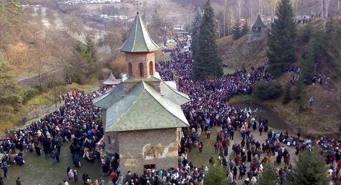 manastirea-prislop-hunedoara