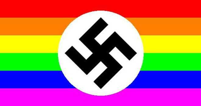 """Impunerea casatoriilor homosexuale: <b>""""un pas catre STATUL FASCIST AL INTOLERANTEI""""</b>"""