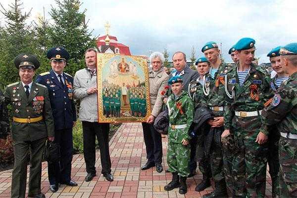 """Biserica Ortodoxa Rusa critica folosirea unei """"ICOANE"""" a lui STALIN in cadrul unei ceremonii dedicate celui de-al doilea razboi mondial"""