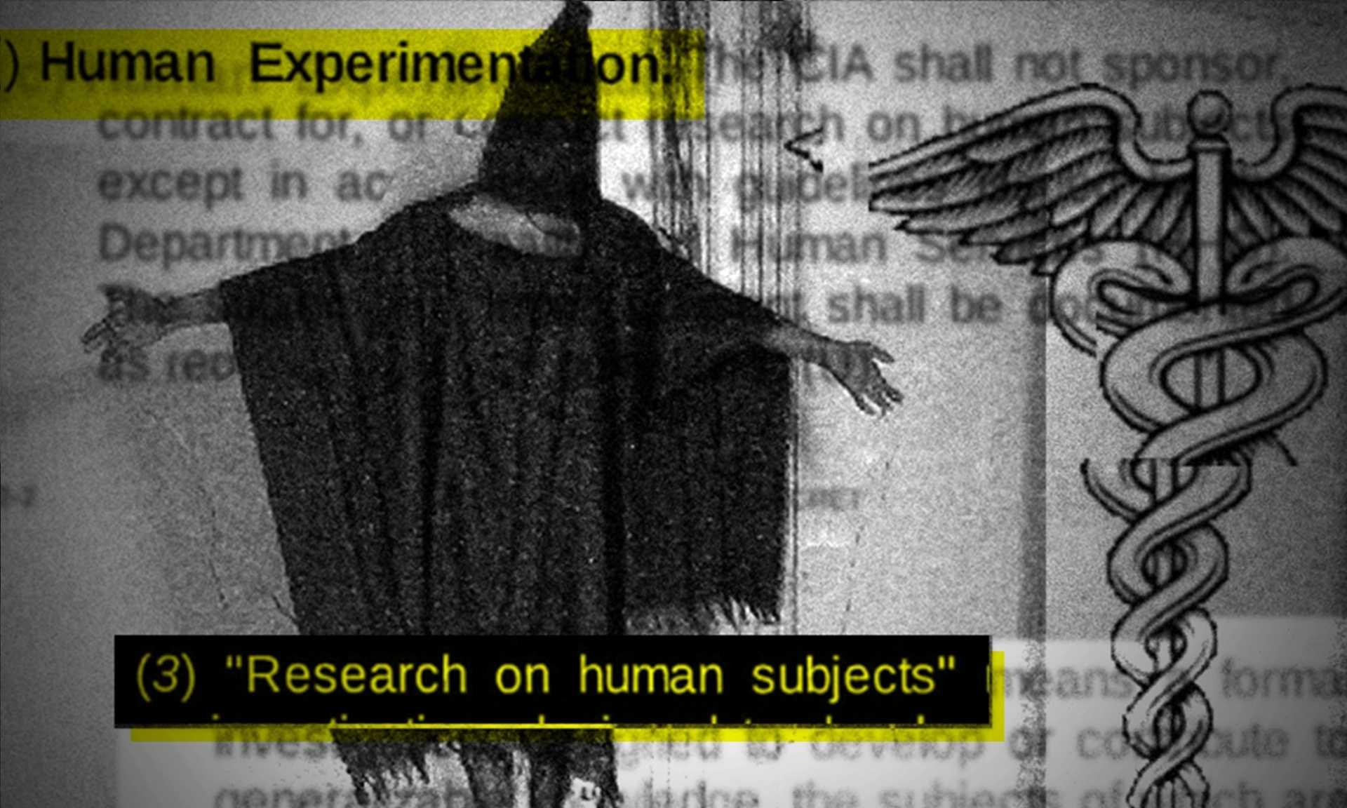 TORTURILE CIA au constat inclusiv in EXPERIMENTE PE OAMENI. Tortionarii au fost asistati de medici