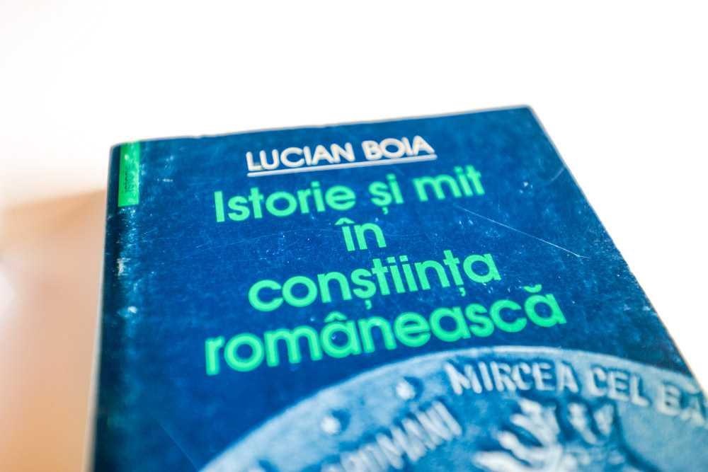"""O critica a tezelor """"eseistului"""" Lucian Boia despre chestiunea transilvana"""