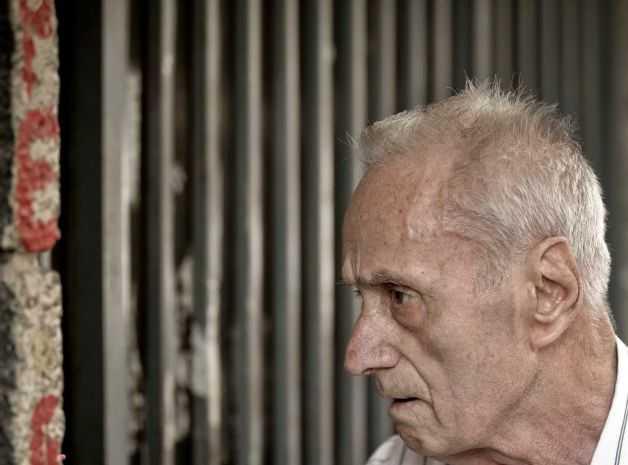 """TORTIONARUL VISINESCU – condamnat la 20 ani de inchisoare pentru crime impotriva umanitatii (Video)/ RADU PREDA: <i>""""E limpede ca procesul lui Visinescu nu e suficient""""</i>"""