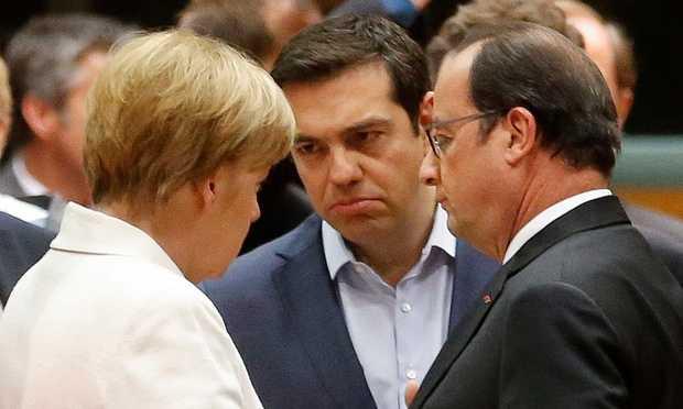 <i>LISTA ORORILOR</i>. Care sunt MASURILE DIKTATULUI GERMANIEI asupra GRECIEI. Austeritate, privatizare si OFICIALIZAREA CEDARII SUVERANITATII NATIONALE
