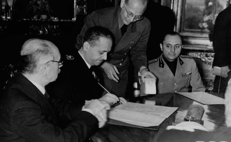 Dictatul-de-la-Viena-semnare