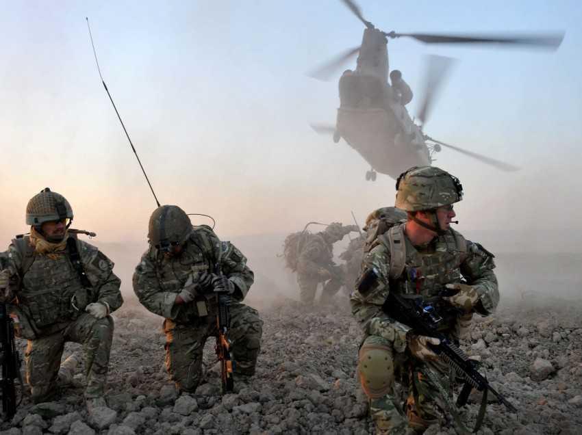 """NATO: REȚEAUA MILITARĂ GLOBALĂ. Hegemonia """"Alianței Democrațiilor"""" și misiunea de """"pacificare"""" a Heartland-ului (ANALIZĂ)"""