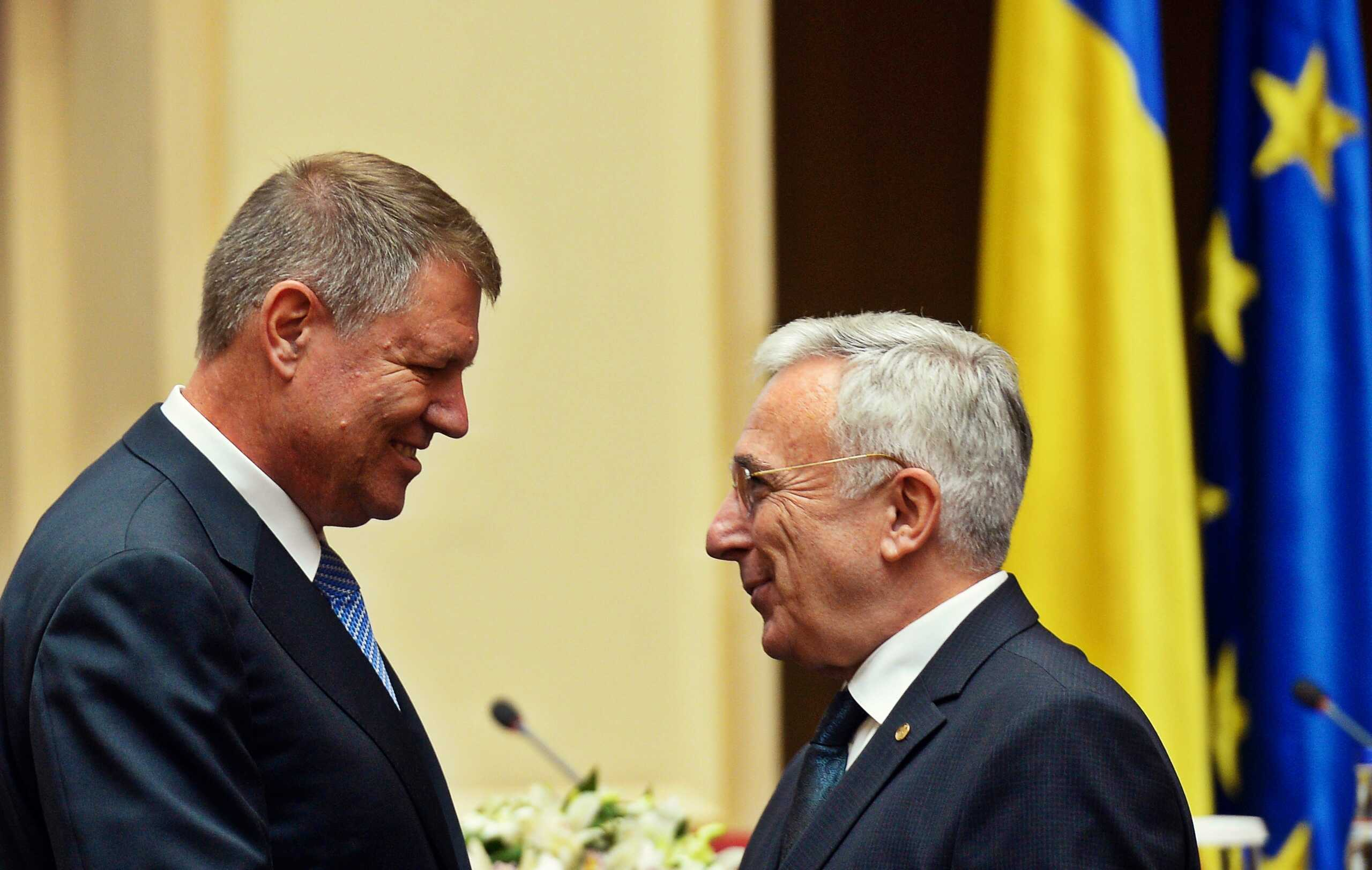 "OPERATIUNEA IN STIL MOSCOVIT ""FARA NOUL COD FISCAL!""/ Ilie Serbanescu: <i>""DATORIA PUBLICA A ROMANIEI E CREATA DE FIRMELE STRAINE""</i>/ Romania nu are sistem bancar propriu/ MUGUR ISARESCU – ACUZAT CA AR FI OFITER ACOPERIT"