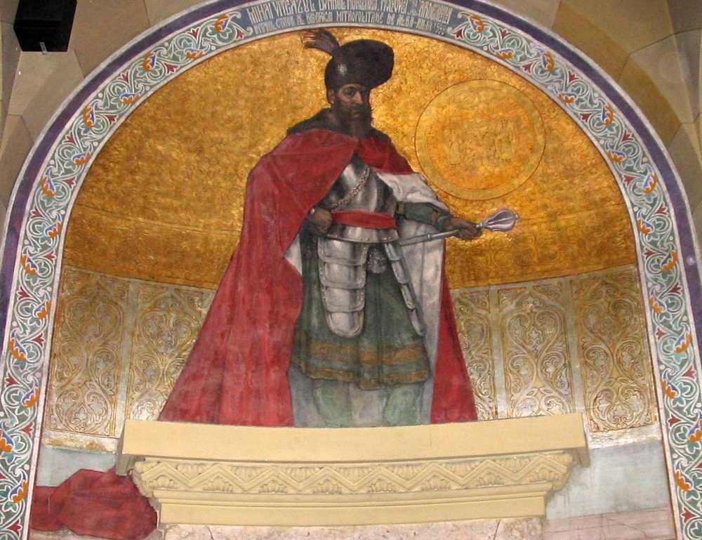 MIHAI VITEAZUL si minunea infruntarii catolicilor la Alba Iulia: <i>INCREDINTATI-VA CA ADEVARATA ESTE CREDINTA NOASTRA ORTODOXA</i>