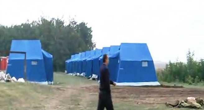 CRIZA REFUGIATILOR: Romania amenajeaza primele TABERE/ Ungaria MOBILIZEAZA rezervistii si autorizeaza folosirea ARMATEI/ Cotele obligatorii vs dreptul la azil ca marfa de shopping/ AVERTISMENTUL LUI GADHAFI DIN 2011/ Razboiul femeilor kurde impotriva ISIS (Video)
