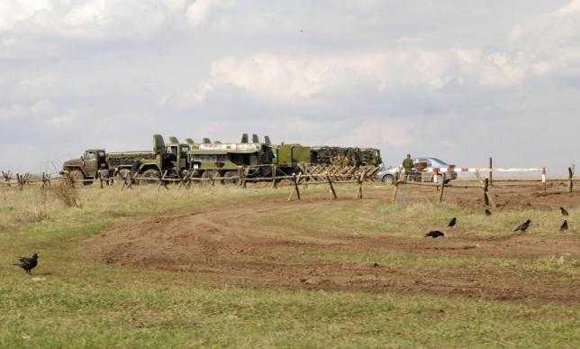 RUSIA CONSTRUIESTE O BAZA MILITARA LA GRANITA CU UCRAINA/ Sefii serviciilor secrete americane: IRAK SI SIRIA SE VOR DESTRAMA/ Strategia Rusiei in Siria/ TULBURARI IN TURCIA
