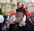 <i>Sambata, 26 martie: MARŞUL VIEŢII 2016</i>/ Batalia pentru familie: MIHAI GHEORGHIU de la Coalitia pentru Familie: <i>EXISTA O ANUME AGRESIVITATE A PRESEI SI CHIAR A ANUMITOR STRUCTURI ALE STATULUI ROMÂN FATA DE CAMPANIE</i>/ George Alexander, directorul român de grădiniță din Norvegia, A DEMISIONAT IN URMA PRESIUNILOR