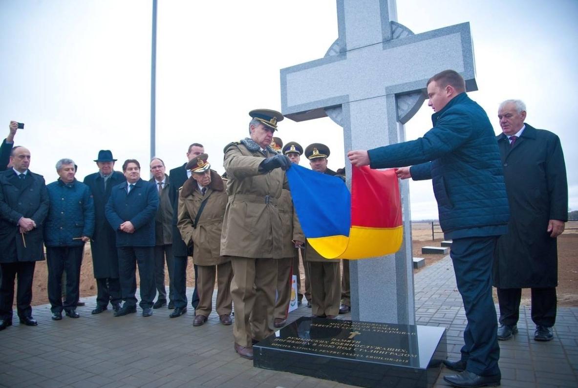 SINODUL BISERICII RUSE critica stadiul lucrarilor din comisiile pregatitoare ale SINODULUI PANORTODOX/ Inaugurarea mormantului EROILOR ROMANI cazuti la STALINGRAD