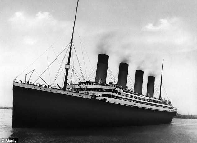 """MASONERIA si TITANICUL. O arhiva secreta urmeaza sa dezvaluie CUM A FOST MUSAMALIZATA ANCHETA scufundarii celebrului vas si care este AMPLOAREA INFLUENTEI ORGANIZATIEI OCULTE IN TOATE SFERELE SOCIETATII BRITANICE: <i>""""Arhiva ar putea duce la o reexaminare a aproape 200 de ani de istorie britanică""""</i>. DAR IN PREZENT?"""
