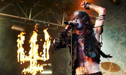"""SATANISM SI TERORISM ASUMAT, IN ŞOCANTA INDIFERENŢĂ A """"OPINIEI PUBLICE"""" – Liderul trupei de black-metal WATAIN, care a concertat si in clubul Colectiv: """"Istoria muzicii metal este plină de CLADIRI MARI CARE SUNT INCENDIATE, IAR OAMENII ISI PIERD VIATA"""". Coincidente?!"""