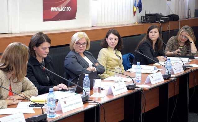 """Dezbatere despre Parteneriatul Transatlantic (TTIP). <i>""""Fiecare stat are interese, doar România văd că nu are niciun interes""""</i>"""