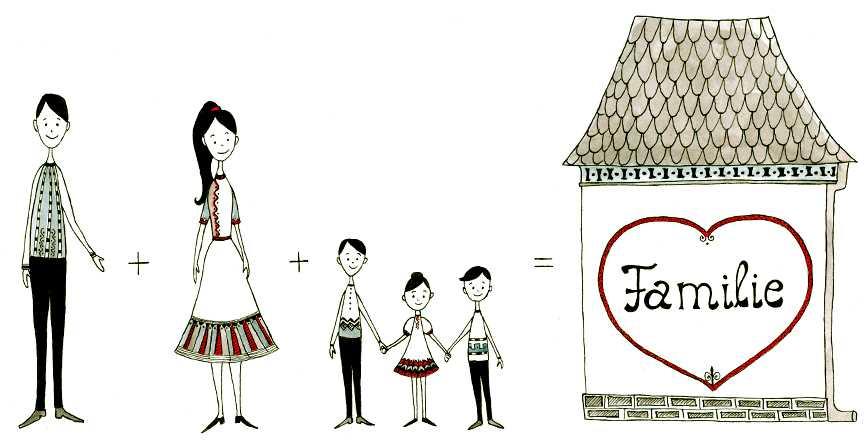 Argumentare juridica: proiectul de revizuire al Coalitiei pentru Familie NU REDEFINESTE FAMILIA si NU incalca niciun fel de DREPTURI ALE OMULUI
