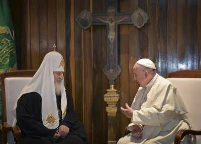 patriarch-kirill-pope-francis