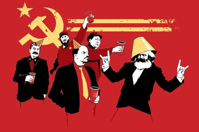 "<i>NOII BOLSEVICI SUNT PRINTRE NOI!</i> Deputatul Daniel Gheorghe denunta OFENSIVA MARXISMULUI CULTURAL in România, anti-national si anti-crestin, prin <i>noile trupe de ocupatie ideologica, ""maestrii hipsterizarii societatii românesti""</i>"