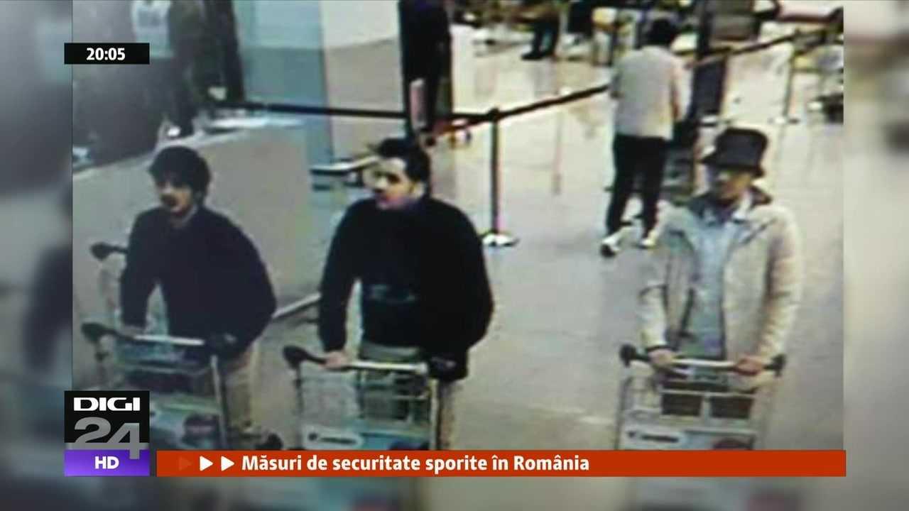 """ATACURILE TERORISTE – CAPITAL NEPRETUIT PENTRU INSTITUTIILE DE TIP POLITIENESC, CARE VOR SA NE BAGE IN CAMASILE DE FORTA ALE NOII LUMI. """"Toleranta"""" dubioasa a serviciilor secrete belgiene – tot mai vadita. Agentii de influenta ai noii Securitati din colonia România cer MASURI DE """"CURATENIE"""" pentru REPRIMAREA DISCURSULUI NATIONALIST SI ORTODOX si pentru <i>""""ELIMINAREA SURSELOR DE PROPAGANDA ANTI-OCCIDENTALA""""</i>, puse, desigur, pe seama Rusiei!"""