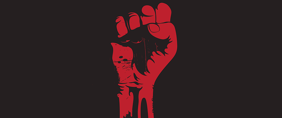 Communist-Fist