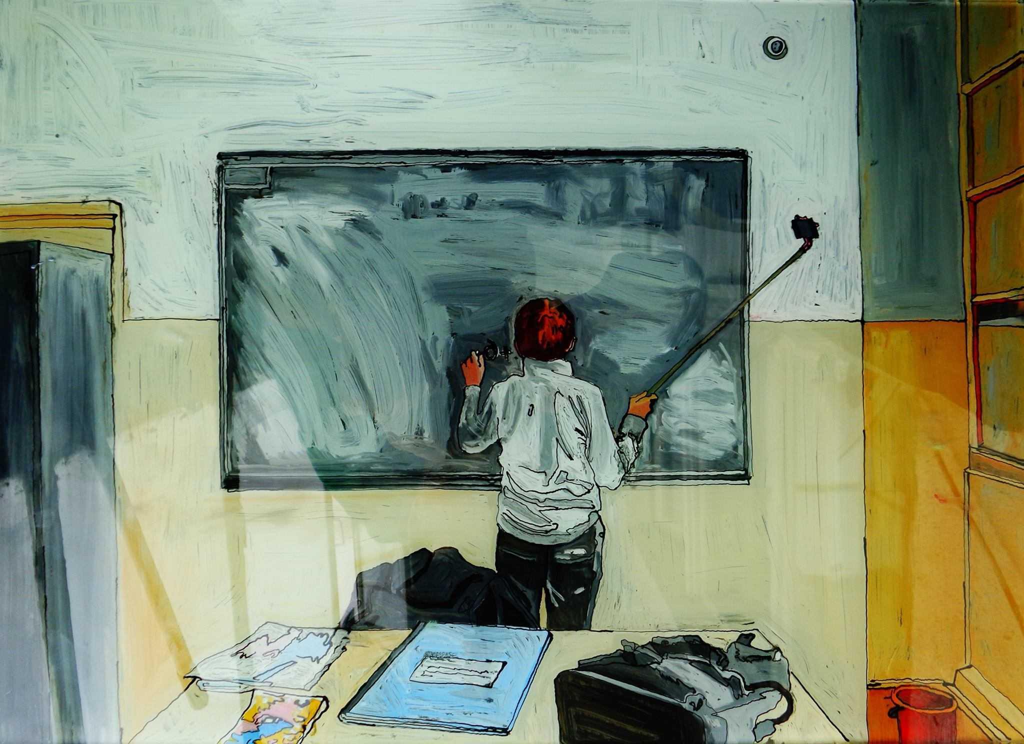 DEȘCOLARIZAREA. Planul-cadru pentru invatamantul gimnazial: EXPERIMENTUL FATAL aplicat SCOLII ROMÂNEȘTI?/ Umberto Eco si BOALA PIERDERII MEMORIEI