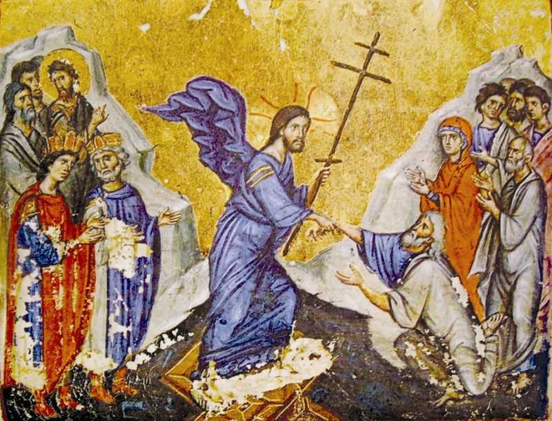 """PAZA LUMINII IN CAUSUL INIMII: <i>""""Nu poţi să te bucuri de Învierea lui Hristos, şi cu Hristos dacă nu mergi pe calea Lui</i>. Este o bucurie care nu este din lumea aceasta, nu este o bucurie sentimentală sau trupească – şi atunci va trebui SĂ ÎNVĂȚ SĂ TRĂIESC VIAȚĂ DUHOVNICEASCĂ"""". Parintele Dionisie de la Albac despre INVIERE ca REALITATE A PROPRIEI VIETI"""