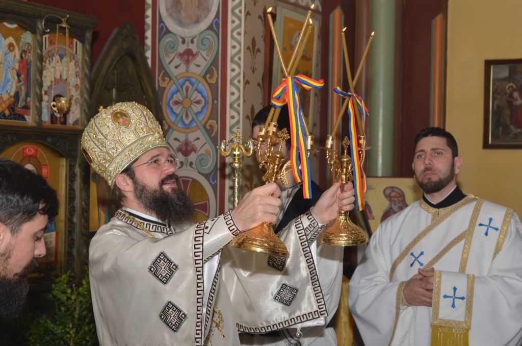 PS Macarie, Episcopul Europei de Nord continua sa indemne la RUGACIUNE SI POST PENTRU CRESTINII PERSECUTATI IN INTREAGA LUME si sa-i cerceteze pe PARINTII ROMANI DIN NORVEGIA CARORA LE-AU FOST CONFISCATI COPIII (foto, video)