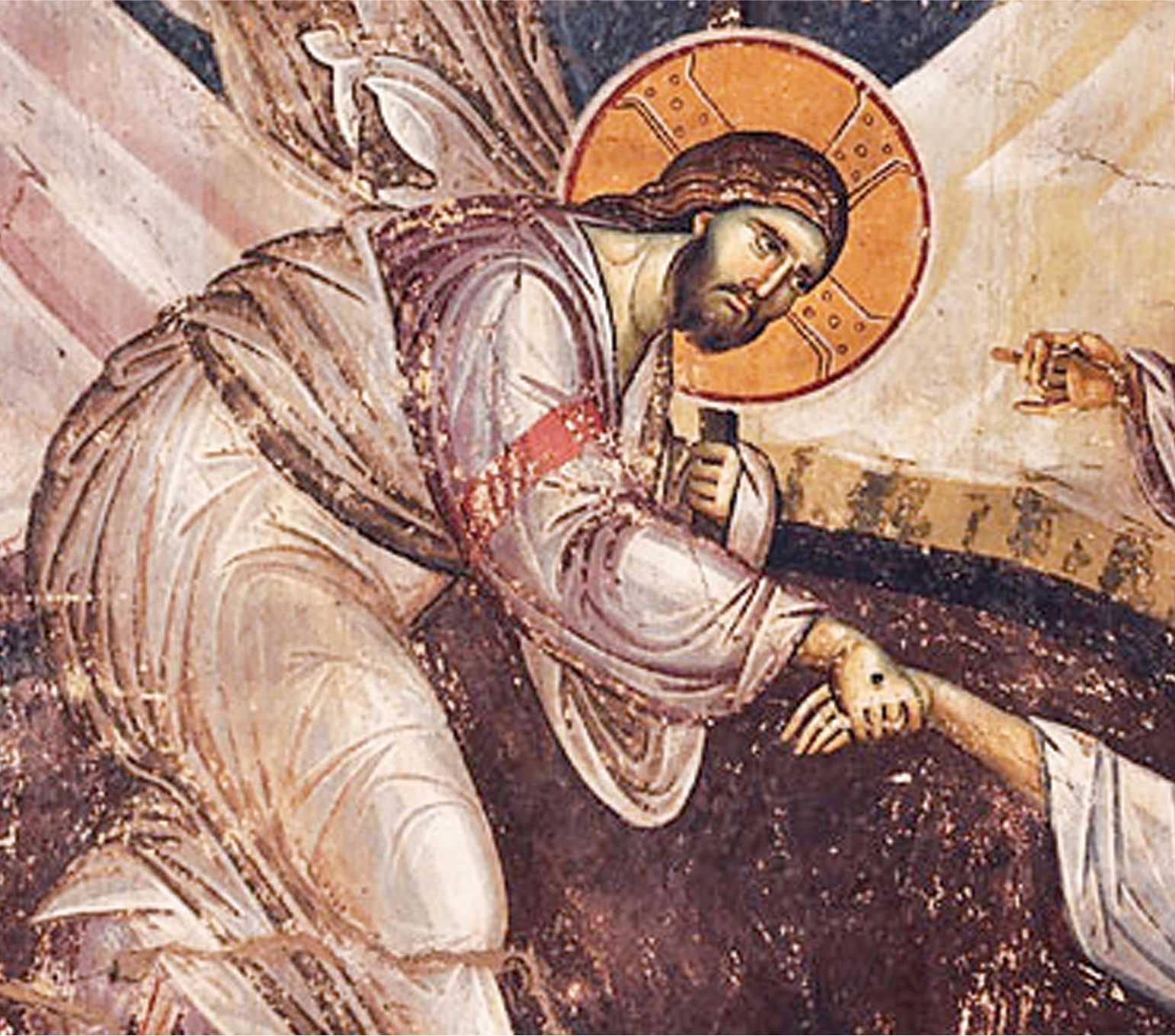 INVIEREA LUI HRISTOS CA POGORARE IN MIJLOCUL IADULUI DIN LUMEA NOASTRA&#8230; Pastorala IPS Teofan: <i>&#8220;Există multă moarte în noi şi în lume, dar există şi oameni ai învierii care nu şi-au plecat genunchii în faţa mulţimii de idoli aşezaţi peste tot&#8221;</i>. CINE AUDE STRIGATUL INABUSIT AL CELOR DISPERATI, AI TINERILOR FARA SENS? (video)