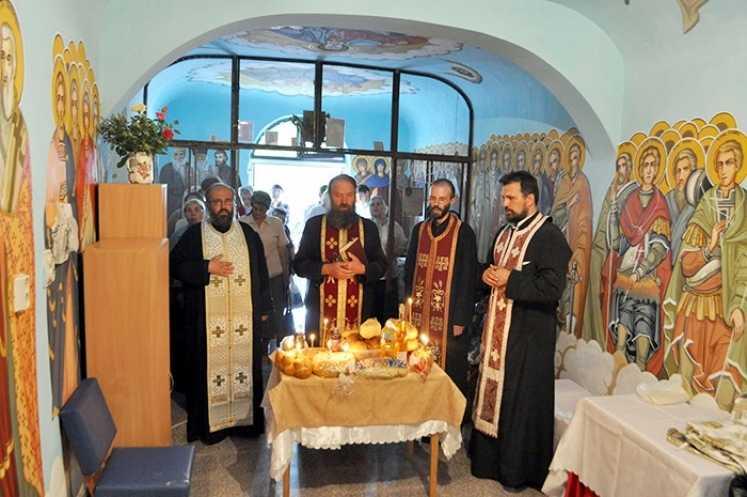 update – UN CAZ CONTROVERSAT. Preotul Razvan Ioan Scurtu din Iasi, depus din treapta si pe cale de caterisire dupa reclamatii legate de atitudinea sa despre VACCINARI, AVORT si CARDURI BANCARE