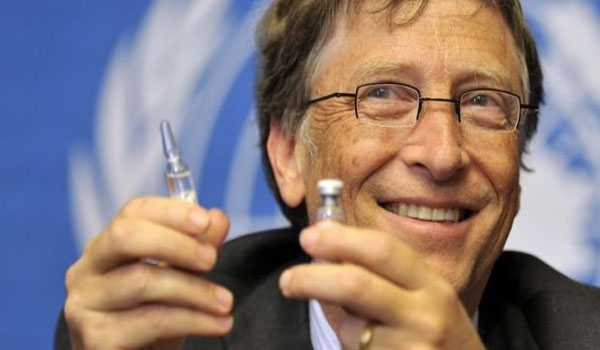 BILL GATES INVESTESTE IN VANZAREA DE… MARIJUANA