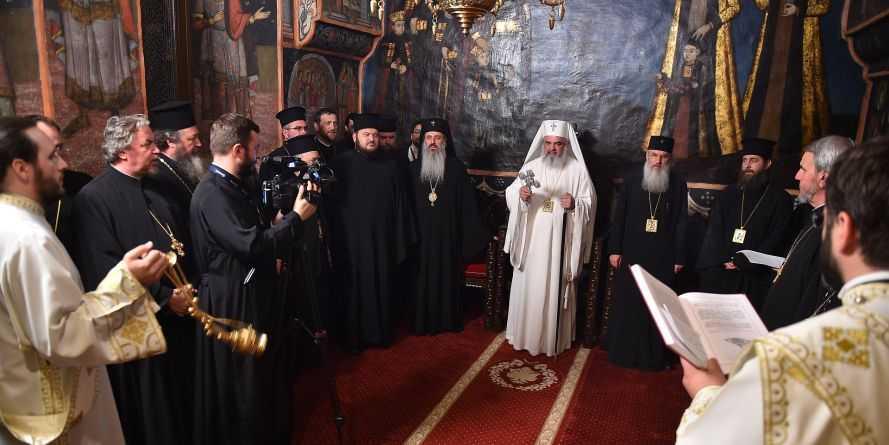 """Declaratiile Patriarhului Daniel la intoarcerea de la SINODUL PANORTODOX. Ce amendament a propus Sinodul BOR la documentul <i>""""RELATIILE BISERICII ORTODOXE CU ANSAMBLUL LUMII CRESTINE""""</i>"""
